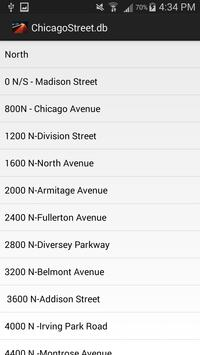 ChicagoStreet.db screenshot 1