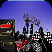MoToDark- Top Free Game icon
