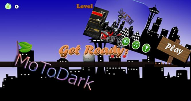 MoToDark- Top Free Game apk screenshot