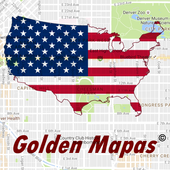 Denver Map icon