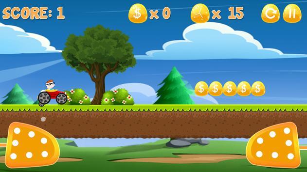 Dexter Run apk screenshot