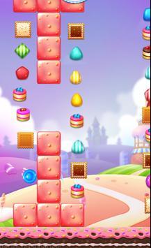 Sweet Frenzy Crush 2 apk screenshot