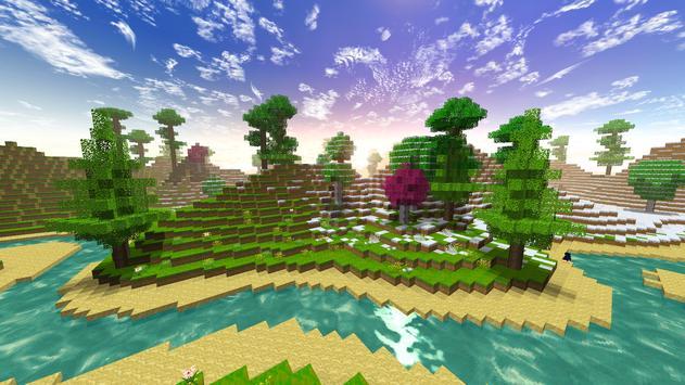 Island Craft: Survival screenshot 6