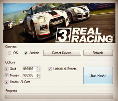 Gopro Guide Real racing 3 for Android - APK Download