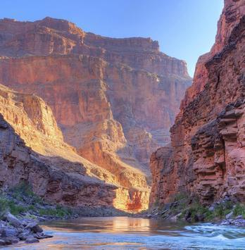 Grand Canyon Map apk screenshot