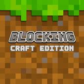 Blocking Craft Edition icon