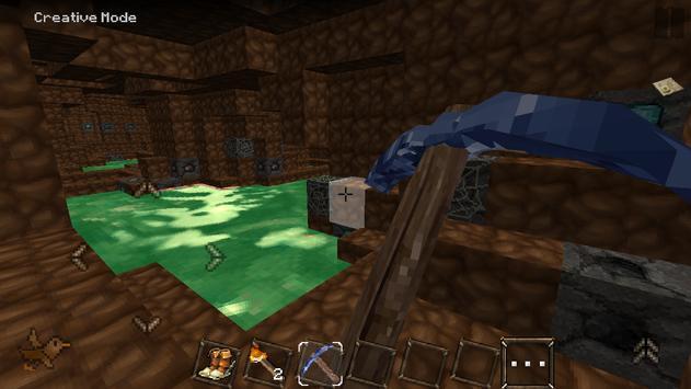 Blocking Craft Edition apk screenshot
