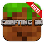 Crafting 3D Exploration Lite icon