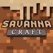 Savanna Craft icon