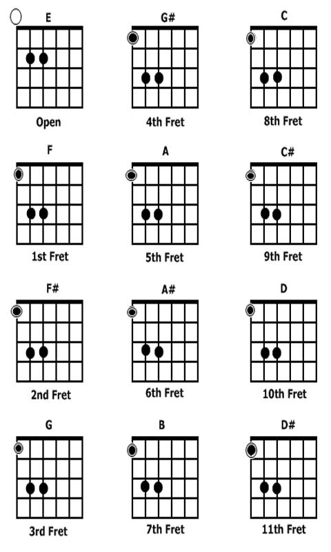 Teknik Kunci Gitar Lengkap Para Android Apk Baixar