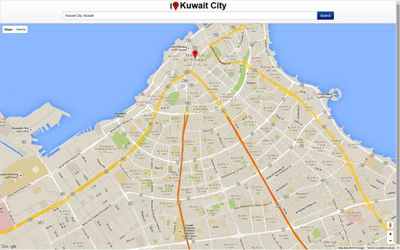 Kuwait city map descarga apk gratis viajes y guas aplicacin para kuwait city map captura de pantalla de la apk gumiabroncs Image collections