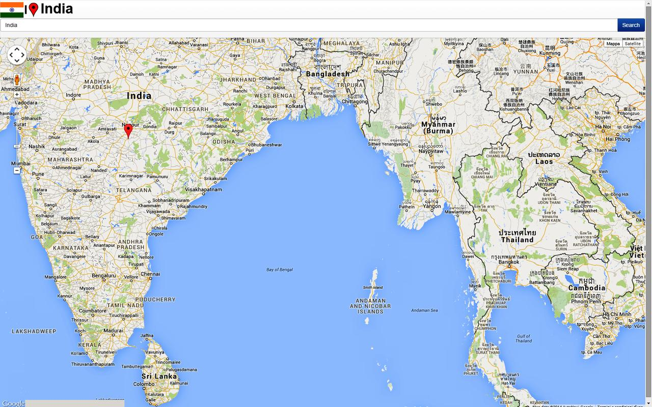 Ludhiana map for Android - APK Download