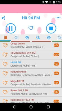 Papiamento Radio screenshot 5