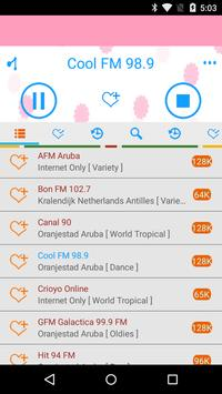 Papiamento Radio screenshot 2