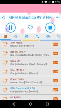 Papiamento Radio screenshot 3