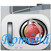 Romanian Radio Streaming icon