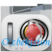 Uzbek Radio icon