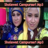 Sholawat Campursari Lengkap icon