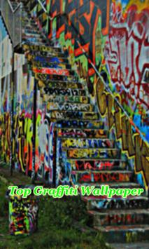 Top Graffiti Wallpaper screenshot 5