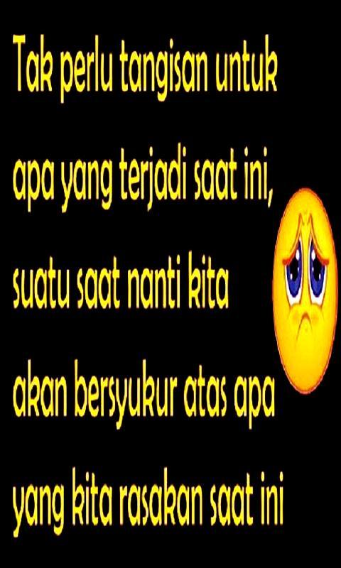 Dp Kata Sedih Dan Kecewa For Android Apk Download