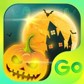 Pumpkin Halloween GO icon
