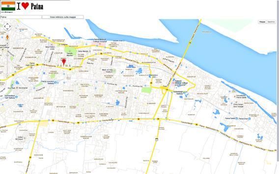 Patna map apk screenshot