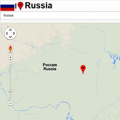 Perm map icon