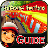 Means Guide for Subway Surfers icon