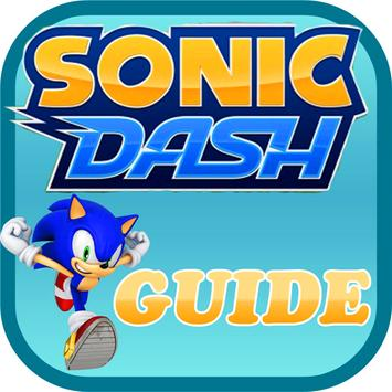 Hack for Guide Sonic Dash poster