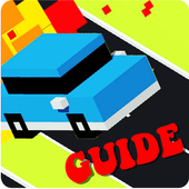 Superb Guide Smashy Road Want icon