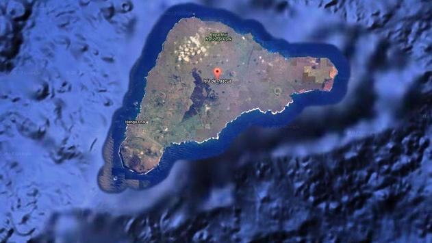 Rapa Nui Map screenshot 2