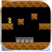 Trap Adventure Jump icon