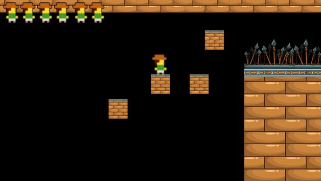 Trap Adventure Jump screenshot 4