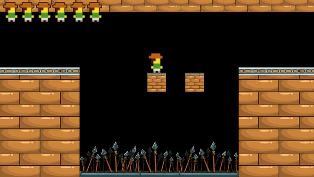 Trap Adventure Jump screenshot 5