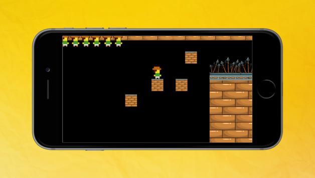 Trap Adventure Jump screenshot 6