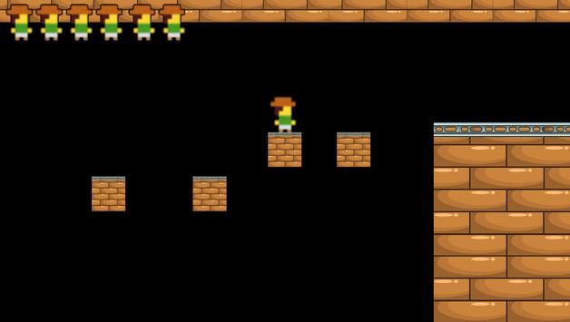 Trap Adventure Jump screenshot 2
