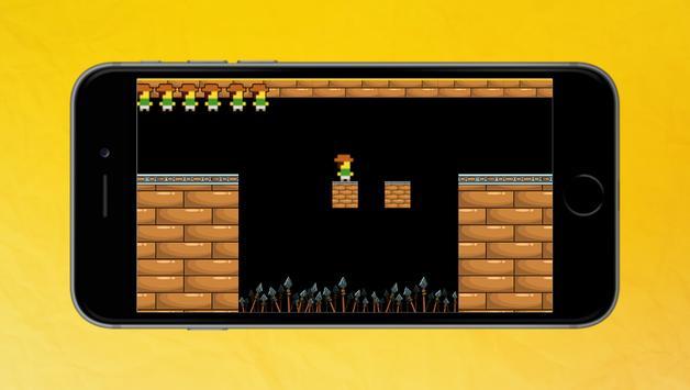 Trap Adventure Jump screenshot 3