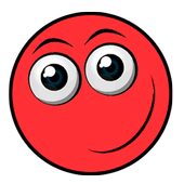 Red Ball 1 Adventure icon