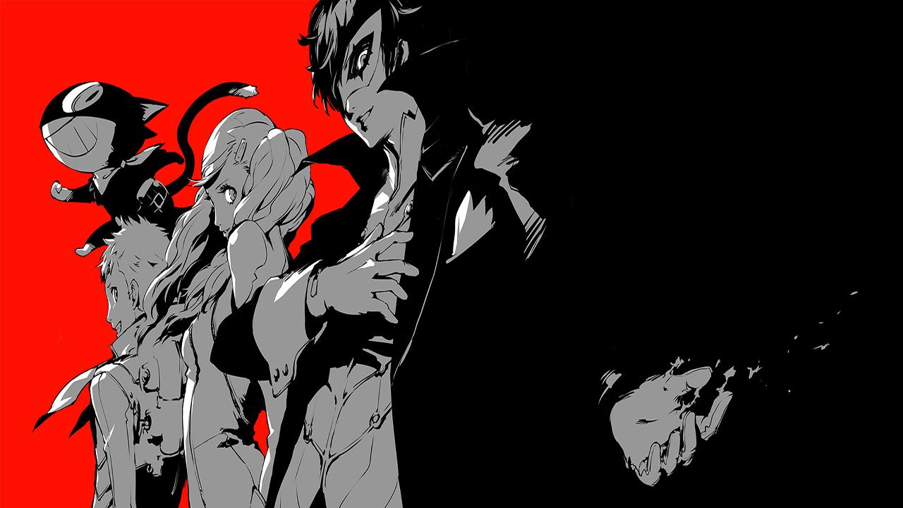 Persona 5 for Android - APK Download