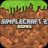 SimpleCraft 2: Biomes icon