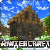 Winter Craft 4 icon