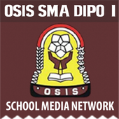 OSIS SMA DIPONEGORO 1 Network icon