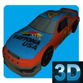 Taytona Arcade Racing icon