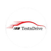 TestnDrive - New cars icon