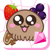 Kawaii Spider Solitaire icon