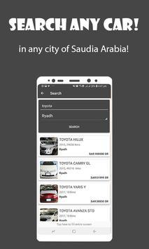 Used Cars Saudi Arabia screenshot 5