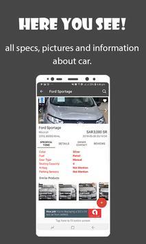 Used Cars Saudi Arabia screenshot 6