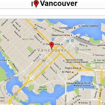 Vancouver map descarga apk gratis viajes y guas aplicacin para vancouver map poster gumiabroncs Image collections
