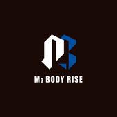 M3 BODY RISE icon
