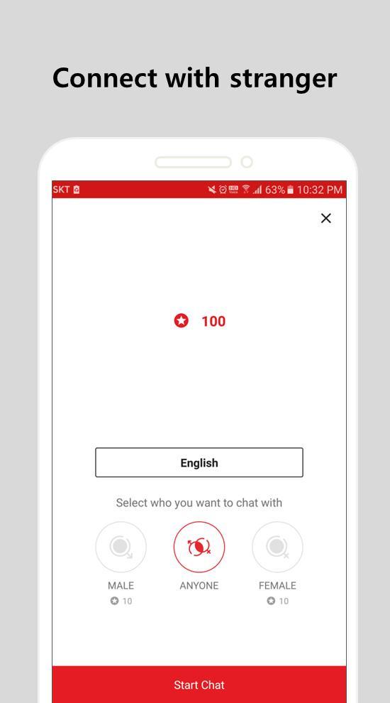 Deutsch random chat Free Cam